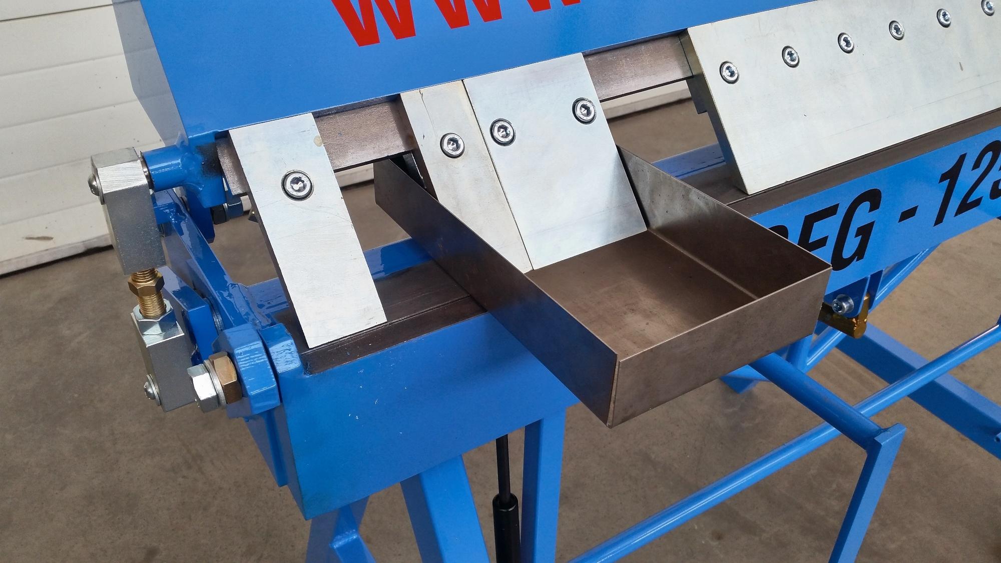 Segment Abkantbank Industriewerkzeuge Ausr 252 Stung