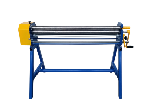 MANUAL ROLLING MACHINE OF ZRC TYPE